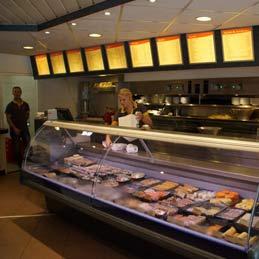 interieur van cafetaria t stamhuijs in schijndel