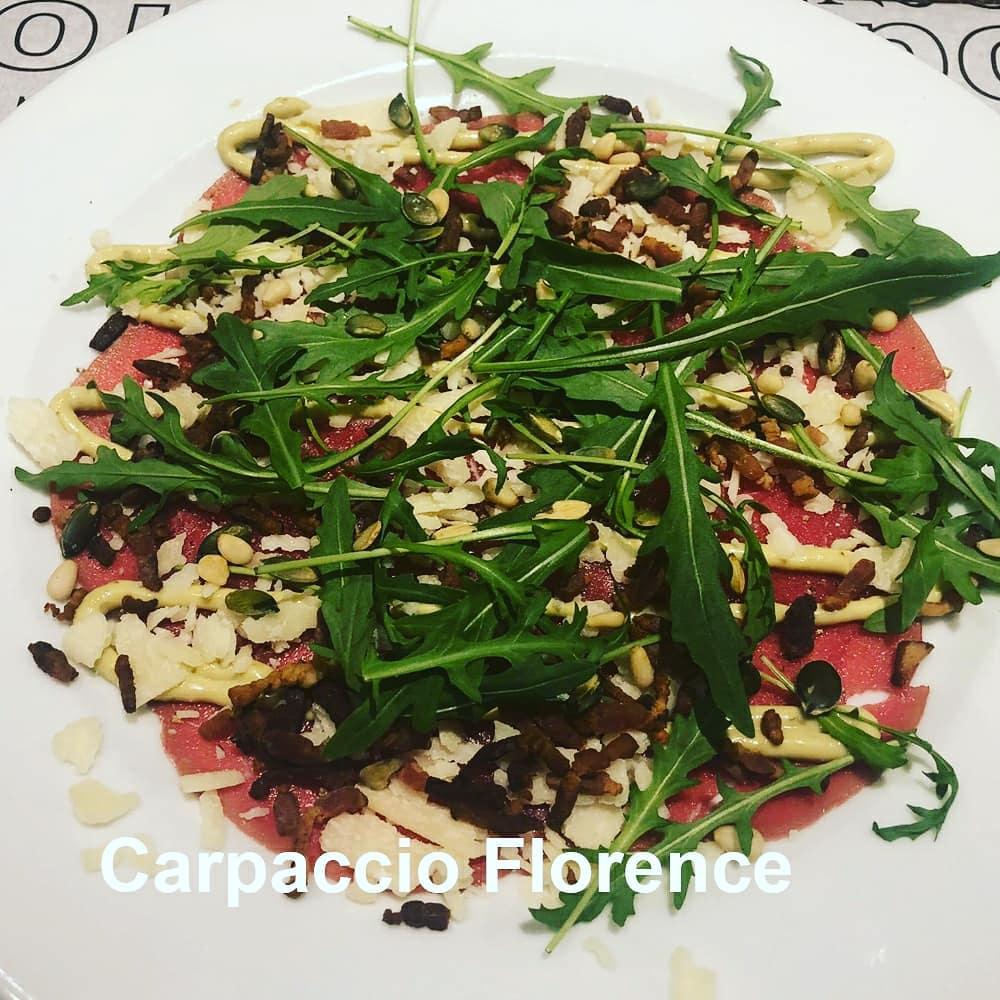 Carpaccio Florence