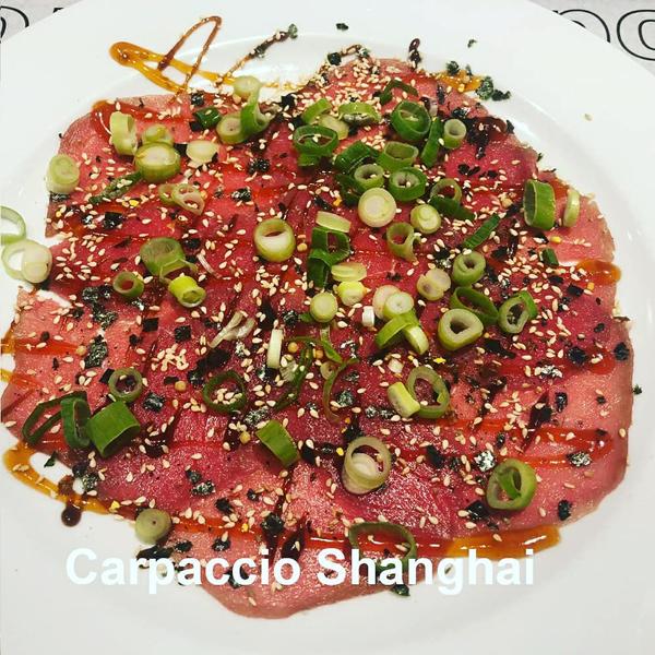 Carpaccio Shanghai